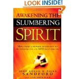 Slumbering Spirit